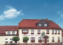 Landhotel zum Baier Dermbach/Unteralba