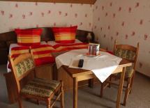Fremdenzimmer in Dermbach