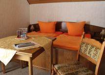 Hotelzimmer in Dermbach